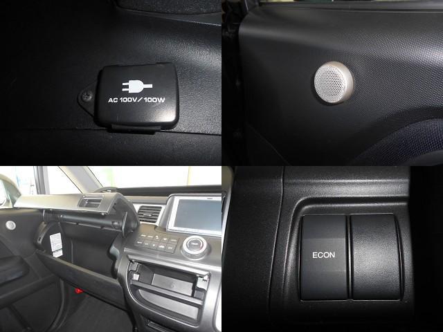 ホンダ ステップワゴン スパーダSスマートスタイルED HDDナビ地デジ 自動ドア