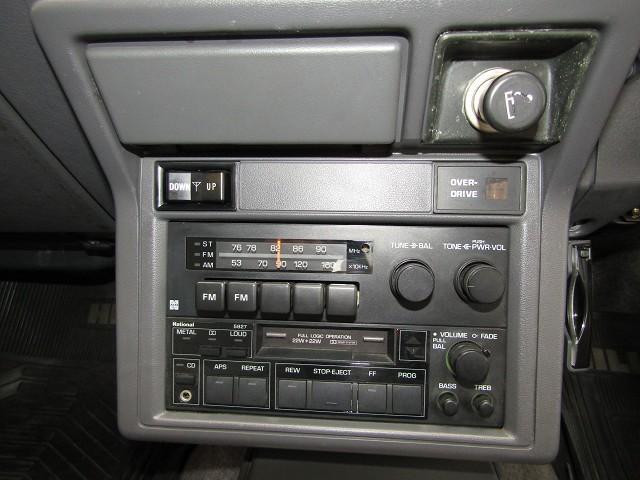 トヨタ ハイラックスサーフ SSRリミテッド 記録簿 禁煙車 1オーナー