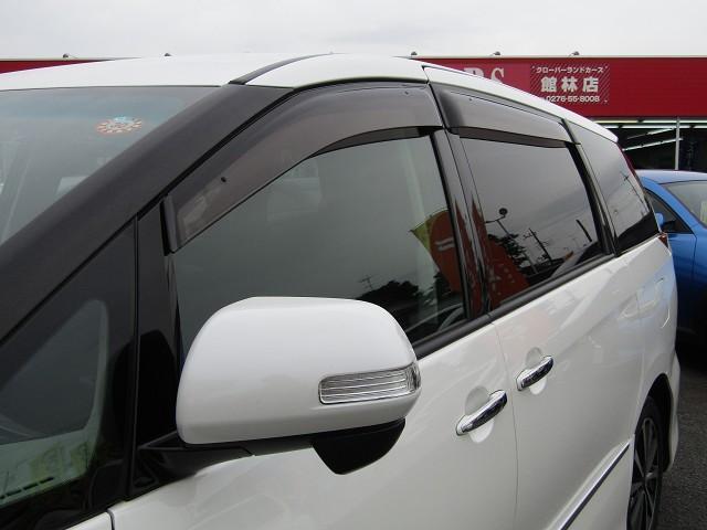 トヨタ エスティマ 2.4アエラス 20thアニバーサリーエディション ナビ