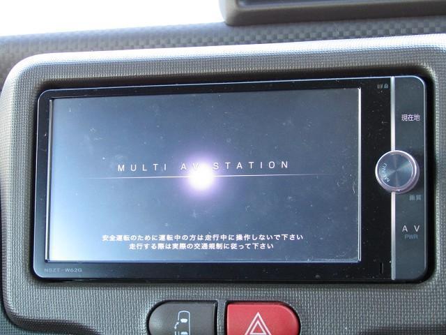 G ナビ地デジTV バックカメラ モデリスタエアロ(8枚目)