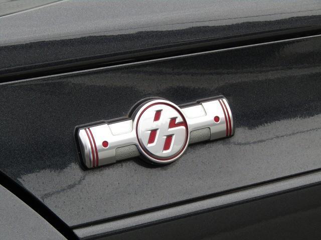 GT 社外18AW HKSマフラー HIDヘッド 6速MT(17枚目)