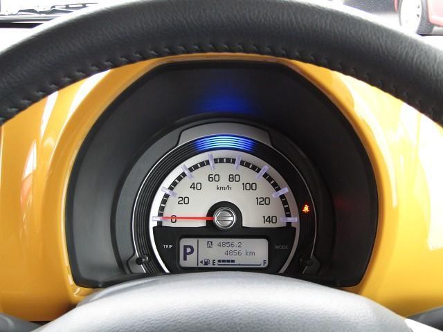 【プッシュスタート&スマートキー!】ボタンひとつでエンジンのスタート&ストップ♪スマートキーですのでドアロック開閉もスムーズです。