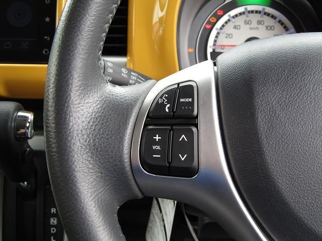 【便利なオートエアコン機能付き!】好きな温度に設定すれば、車内温度も快適です。さらに、燃費向上にも貢献します♪