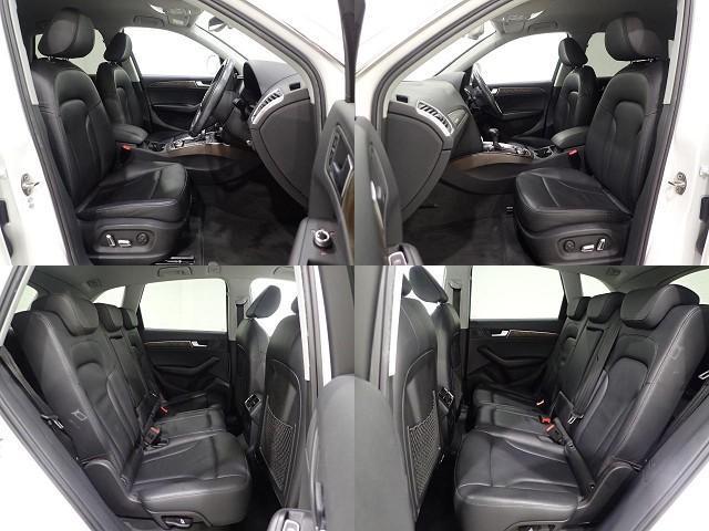 「アウディ」「アウディ Q5」「SUV・クロカン」「群馬県」の中古車6