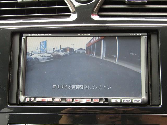 ハイウェイスター Vセレクション HDDナビ フリップダウン(8枚目)