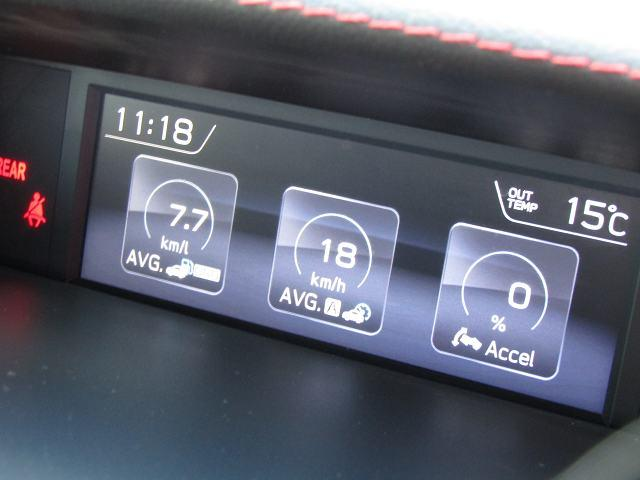 2.0GTアイサイト 純正SDナビAVIC-CL901 DVD再生 音楽サーバー F・S・Rカメラ オートライト オートクルーズ パドルシフト LEDヘッド フォグ Pシート シートヒーター 純正18AW サンルーフ(68枚目)