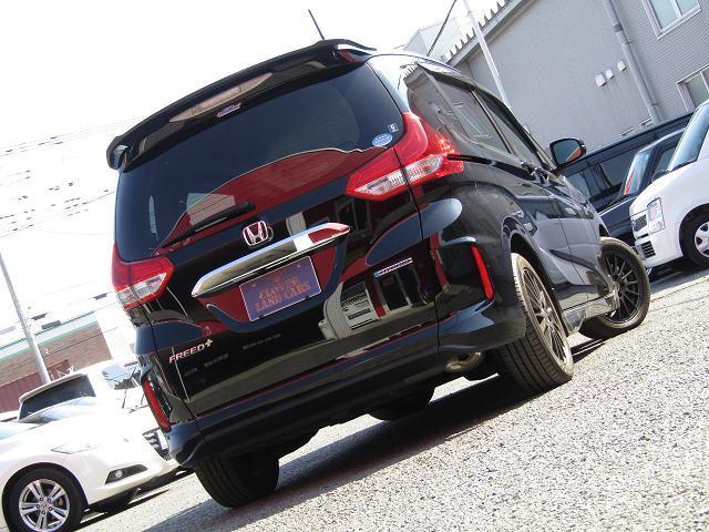 ハイブリッドG・ホンダセンシング 車いす仕様 9型インターナビ フルセグ DVD再生 音楽録音 ブルートゥース Bカメラ オートクルーズ ETC LEDヘッドライト フォグランプ ENKEI16AW インテリキー 両側電動 1オーナー(26枚目)