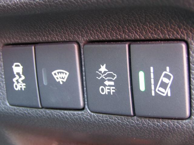 ハイブリッドG・ホンダセンシング 車いす仕様 9型インターナビ フルセグ DVD再生 音楽録音 ブルートゥース Bカメラ オートクルーズ ETC LEDヘッドライト フォグランプ ENKEI16AW インテリキー 両側電動 1オーナー(51枚目)
