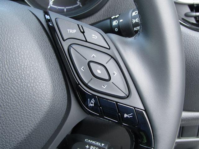 G-T 純正SDナビNSZT-W66T フルセグ DVD再生 音楽サーバー ブルートゥース オートクルーズ LEDヘッド 純正18AW フォグ Bカメラ ハーフレザー Sヒーター オートライト 1オーナー(11枚目)