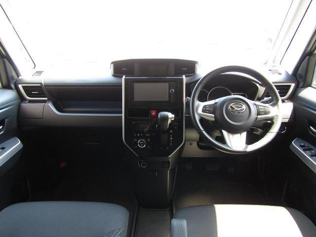 カスタムG ターボ SAII SDナビNSZT-W62G DVD再生 ブルートゥース 音楽サーバー オートライト パノラマモニター オートクルーズ I-STOP LEDヘッドライト フォグランプ 純正15インチAW 両側電動ドア(6枚目)