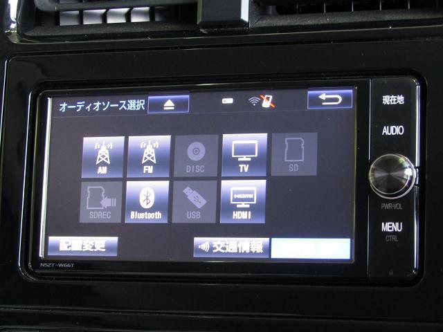 Sツーリングセレクション 純正SDナビNSZT-W66T フルセグ DVD再生 音楽サーバー ブルートゥース LEDヘッド フォグ バックカメラ 白黒合皮シート Sヒーター 社外17インチAW モデリスタエアロ(8枚目)