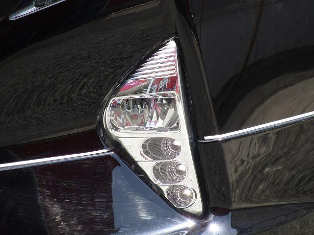 Sツーリングセレクション 純正SDナビNSZT-W66T フルセグ DVD再生 音楽サーバー ブルートゥース LEDヘッド フォグ バックカメラ 白黒合皮シート Sヒーター 社外17インチAW モデリスタエアロ(41枚目)