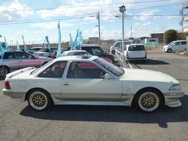 トヨタ ソアラ 3.0GT-リミテッド