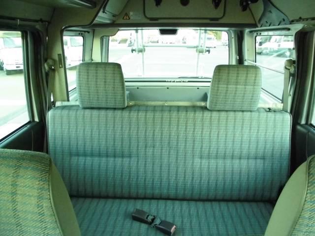 ホンダ アクティバン 軽キャンピング ホワイトハウス マイルーム4WD