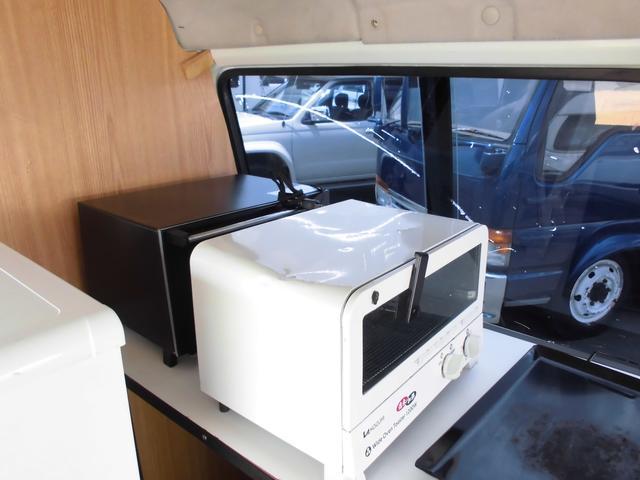 日産 バネットバン 移動販売車 貨物車登録 販売車