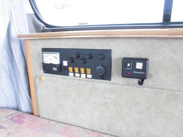 トヨタ グランドハイエース RVワールドエアリーパレット キャンピングカー