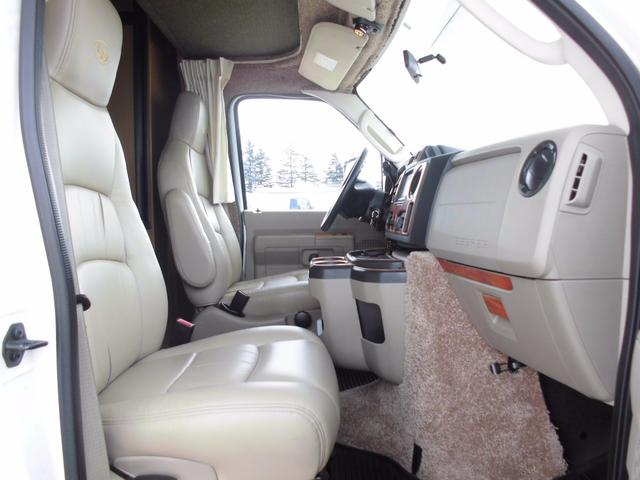 フォード フォード キャンピングカー E450 ボナンザ27RL