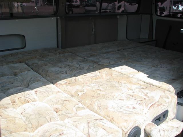 トヨタ グランドハイエース キャンピングカー セキソーボディ かさ上げハイルーフ