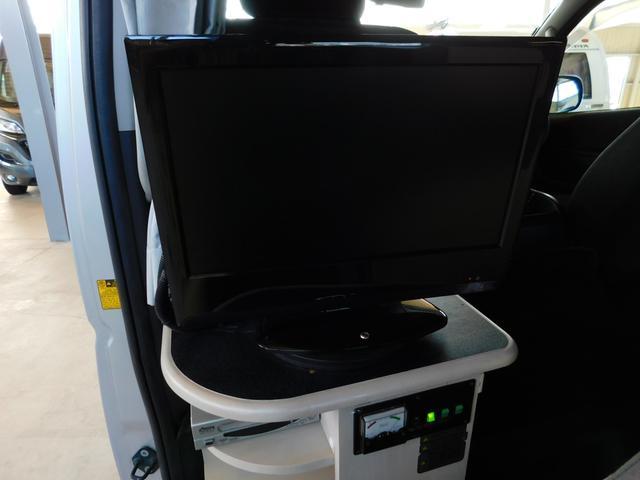 キャンピングカー ナッツRV トライアル タイプA 4WD(10枚目)