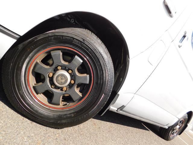 キャンピングカー ナッツRV トライアル タイプA 4WD(11枚目)