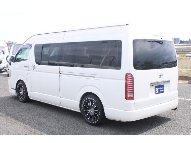 キャンピングカー ナッツRV ラディッシュ キャンパー特装車(19枚目)