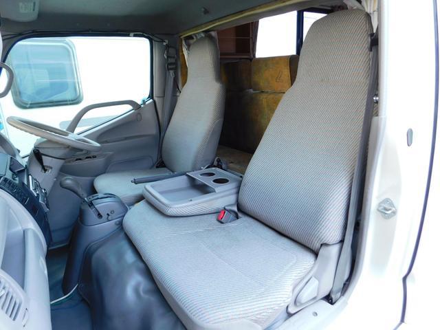 キャンピングカー ナッツRV クレソンW ディーゼル 4WD(16枚目)