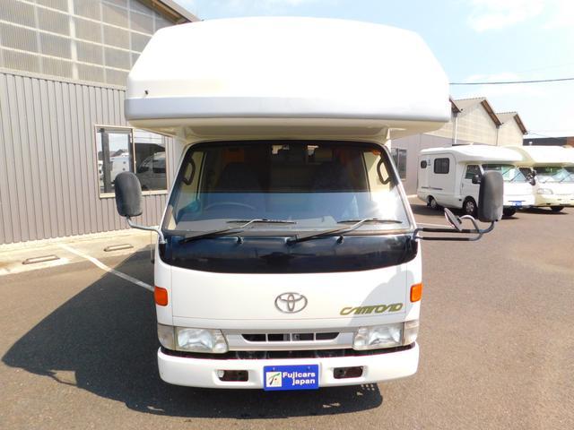 「トヨタ」「カムロード」「トラック」「茨城県」の中古車64