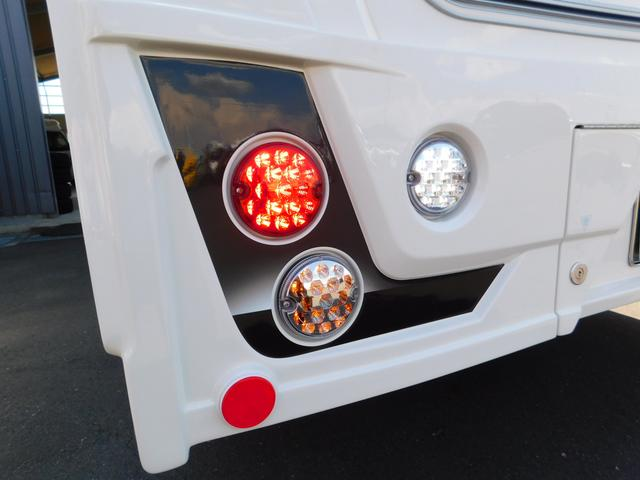 キャンピングカー バンテック コルドバンクス ディーゼルTB(80枚目)