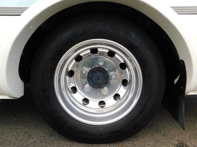キャンピングカー ナッツRV ボーダーバンクス ディーゼルT(34枚目)