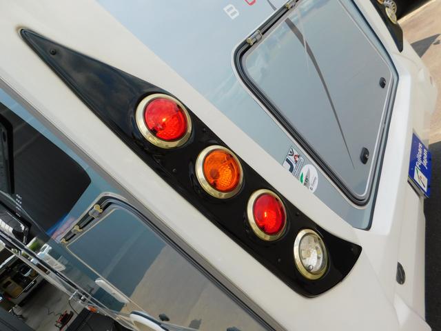 キャンピングカー ナッツRV ボーダーバンクス ディーゼルT(78枚目)