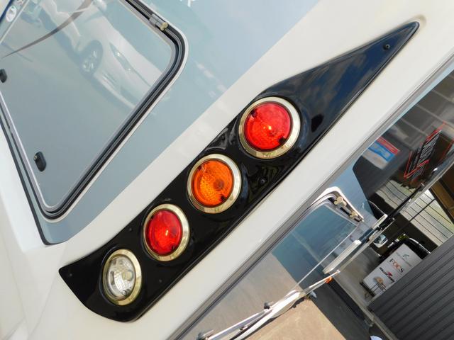 キャンピングカー ナッツRV ボーダーバンクス ディーゼルT(79枚目)