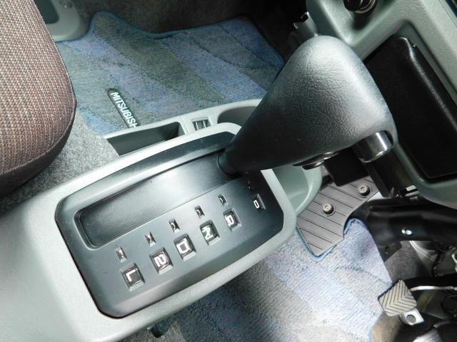 キャンピングカー 三菱自動車製 タウンボックスRXキャンパー 4速AT フルタイム4WD 660ccターボ 寒冷地仕様 4人乗車 ベッドマット サンシェード エンジンスターター ストラーダメモリーナビ(49枚目)