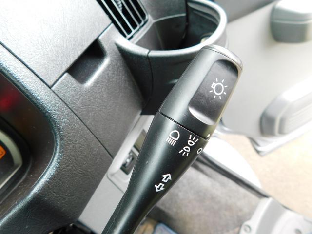 キャンピングカー 三菱自動車製 タウンボックスRXキャンパー 4速AT フルタイム4WD 660ccターボ 寒冷地仕様 4人乗車 ベッドマット サンシェード エンジンスターター ストラーダメモリーナビ(50枚目)