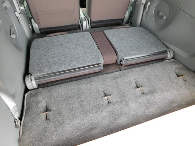 キャンピングカー 三菱自動車製 タウンボックスRXキャンパー 4速AT フルタイム4WD 660ccターボ 寒冷地仕様 4人乗車 ベッドマット サンシェード エンジンスターター ストラーダメモリーナビ(64枚目)