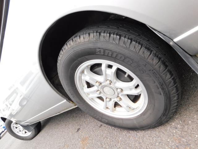 キャンピングカー ノースライフ 北斗 3000ccディーゼルTB 不適合車 パートタイム4WD FFヒーター ツインサブバッテリー 走行充電 外部電源・充電器 1500Wインバーター サイドオーニング(39枚目)