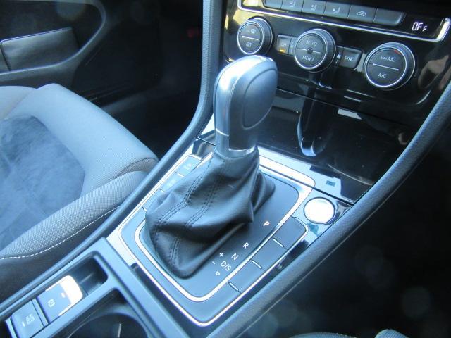 フォルクスワーゲン VW ゴルフ TSI Highline BlueMotion Technology