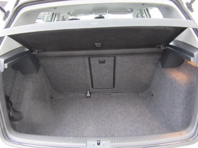 フォルクスワーゲン VW ゴルフ TSI Trendline BlueMotion Technology