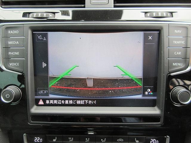 TSI ハイライン ブルーモーションテクノロジー(12枚目)