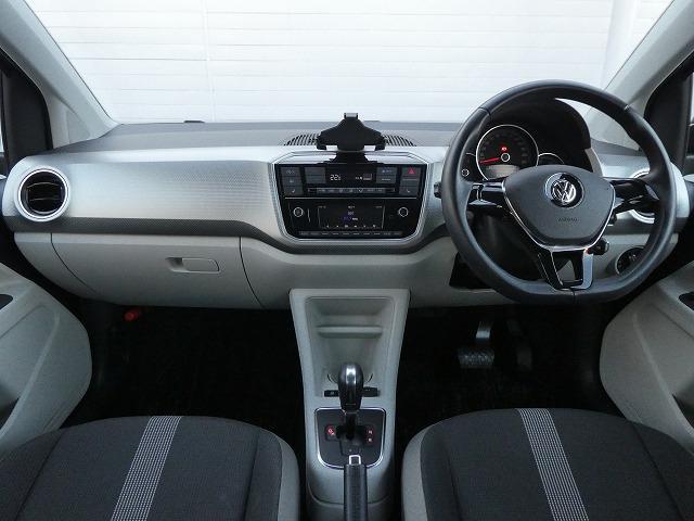 「フォルクスワーゲン」「VW アップ!」「コンパクトカー」「茨城県」の中古車9