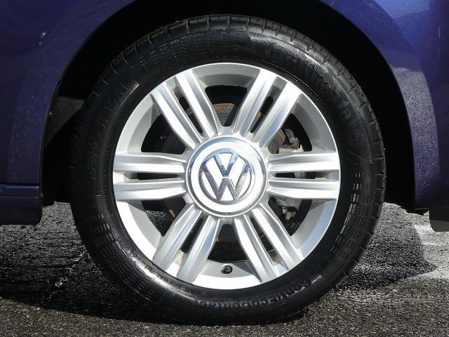 「フォルクスワーゲン」「VW アップ!」「コンパクトカー」「茨城県」の中古車19