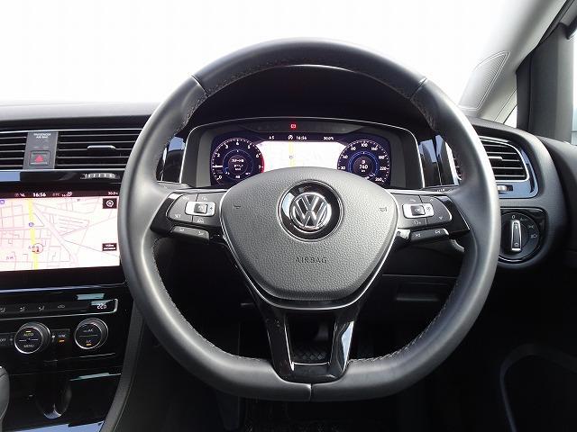 TSIハイライン テックエディション 認定中古車 ワンオーナー 禁煙車 LED デジタルメーター(8枚目)