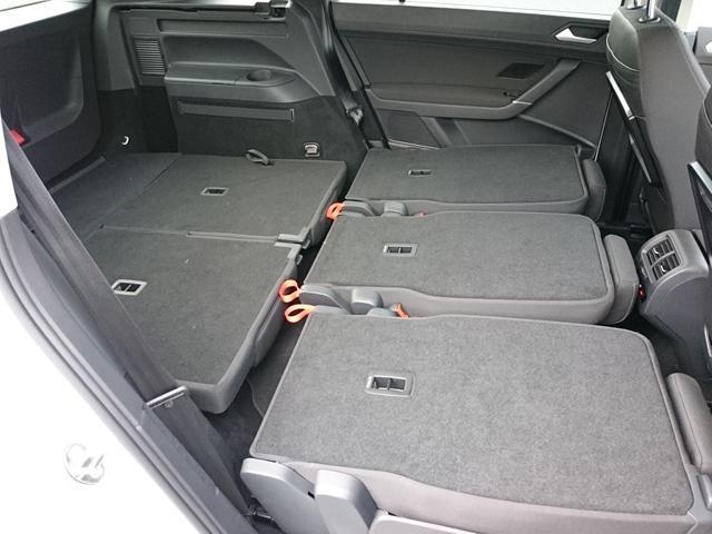 フォルクスワーゲン VW ゴルフトゥーラン TSI CL UPGRADE PKG 認定中古車保証付き