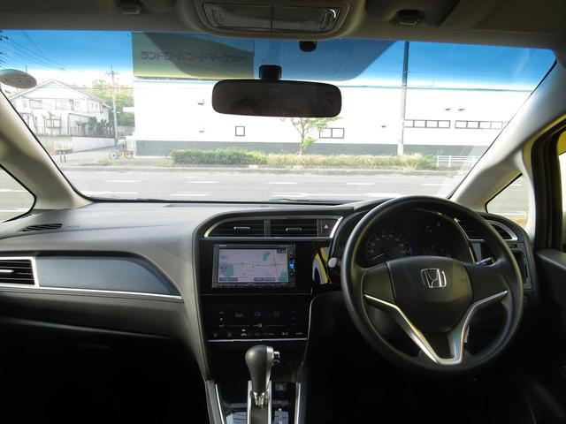 G Gathersナビ・ワンセグTV・CD・Bluetooth搭載・ETC装備・エコモード・フルフラット・キーレス(7枚目)