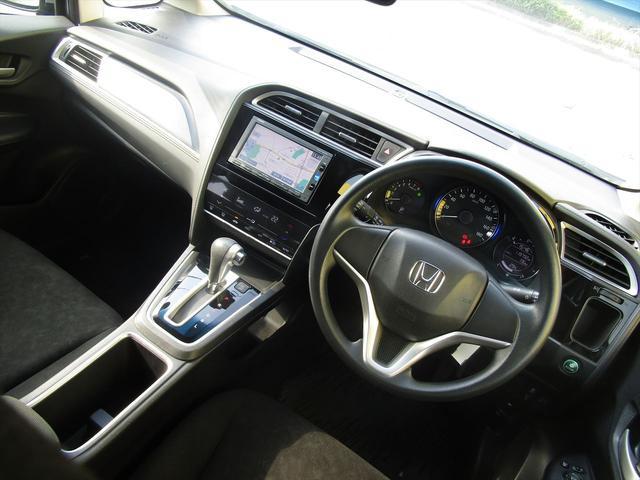 G Gathersナビ・ワンセグTV・CD・Bluetooth搭載・ETC装備・エコモード・フルフラット・キーレス(28枚目)