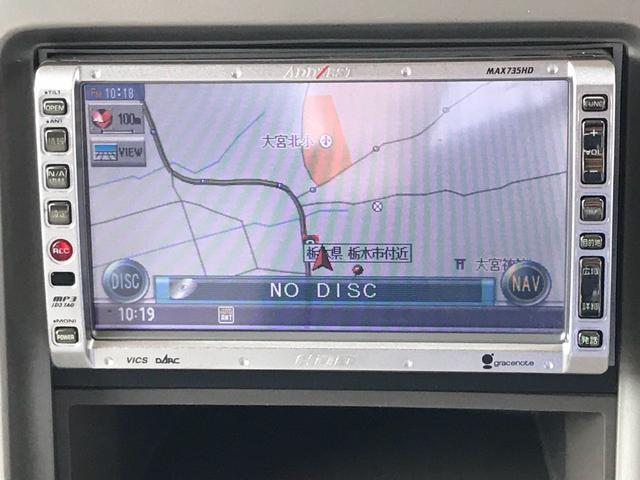 SX HDDナビ ETC 3列シート DVD再生可(18枚目)