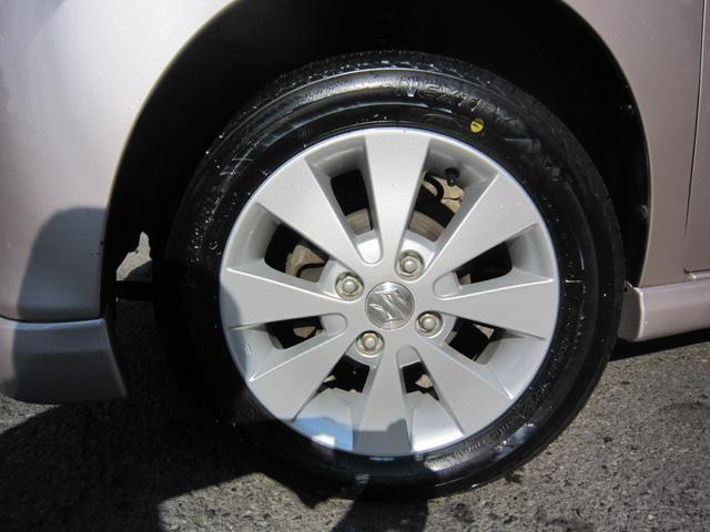 新品タイヤ交換して有ります☆