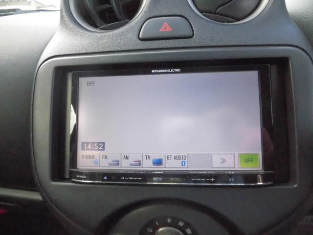 12X アイドリンストップ メモリーナビ 地デジワンセグ Bluetooth DVD再生 プッシュスタート スマートキー 社外アルミホイール ハイトアジャスター タイミングチェーン(25枚目)