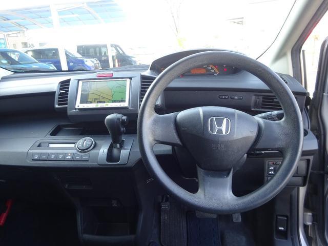G Lパッケージ 純正ナビ 地デジワンセグ バックカメラ HIDヘッドライト 新品アルミ新品タイヤ交換済 両側スライドドア 左パワースライド ドアミラーウインカー タイミングチェーン(25枚目)