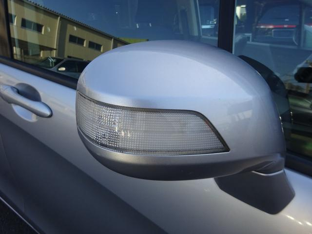 G Lパッケージ 純正ナビ 地デジワンセグ バックカメラ HIDヘッドライト 新品アルミ新品タイヤ交換済 両側スライドドア 左パワースライド ドアミラーウインカー タイミングチェーン(37枚目)