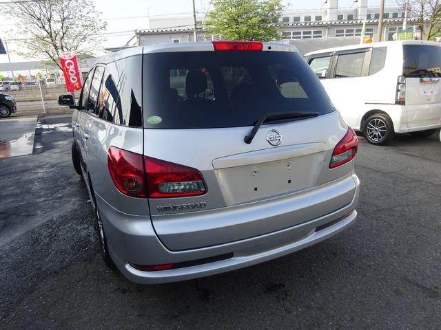 15S SDナビ 地デジ ETC 新品アルミ新品タイヤ交換済(8枚目)